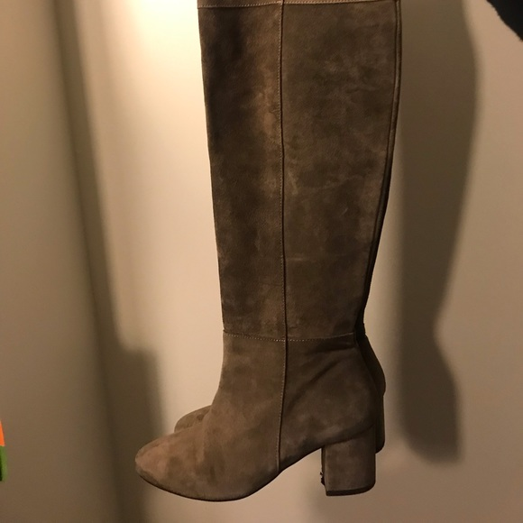 Dune London Shoes | Knee High Boot Size